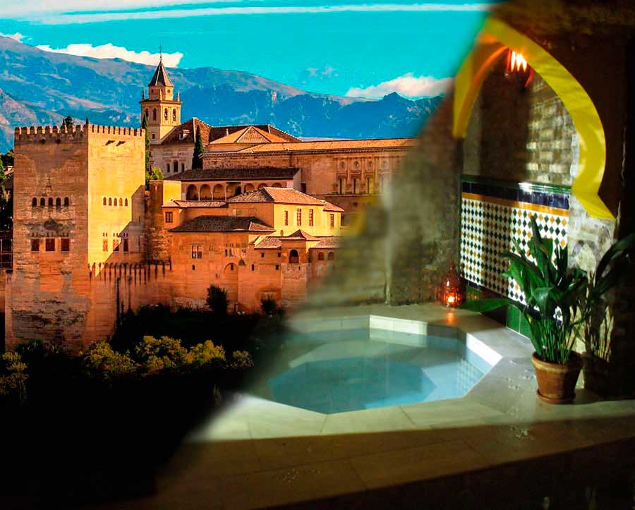 alhambra granada tickets and official tours