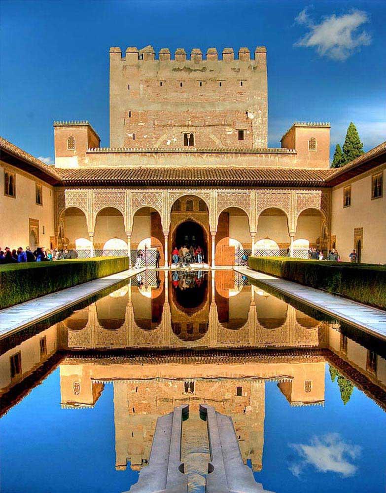 La Alhambra Granada Tours