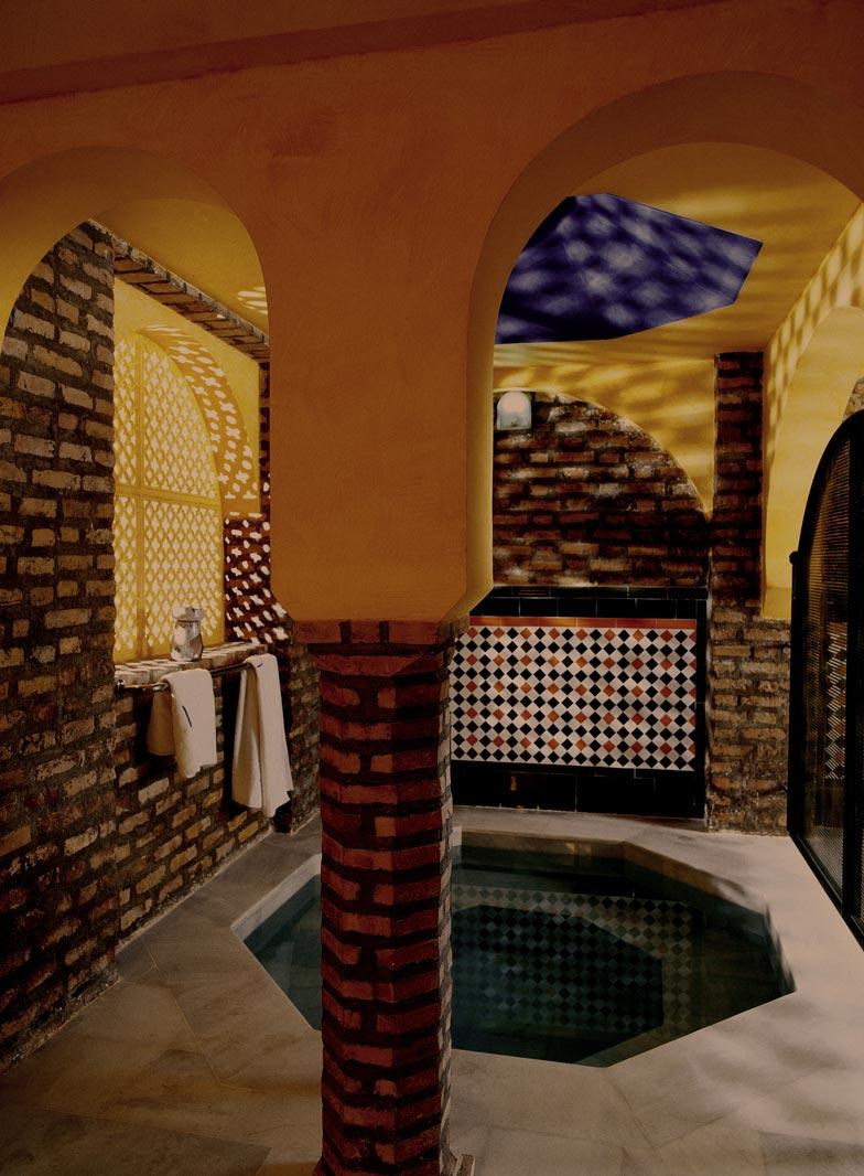 Baño Arabe Granada   Banos Arabes Hammam En Granada